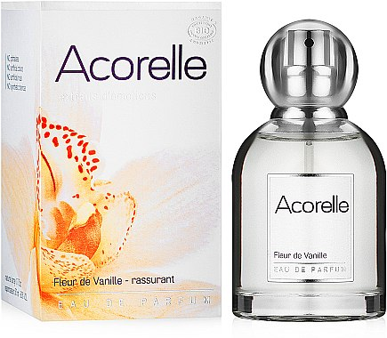 Acorelle Flor de Vainilla - Eau de Parfum — Bild N1