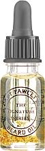 Bartöl - Captain Fawcett The Million Dollar Beard Oil by Jimmy Niggles — Bild N2