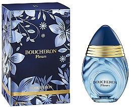 Düfte, Parfümerie und Kosmetik Boucheron Fleurs Eau De Parfum - Eau de Parfum