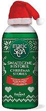 Düfte, Parfümerie und Kosmetik Beruhigendes Badeöl - Farmona Magic SPA Aromatherapy Christmas Story Bath Oil