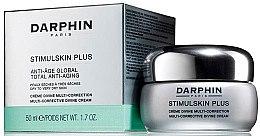 Düfte, Parfümerie und Kosmetik Vielseitig wirkende Creme mit Anti-Aging-Effekt für trockene Gesichtshaut - Darphin Stimulskin Plus Multi-Corrective Divine Cream
