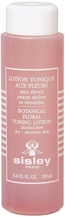 Botanisches Gesichtswasser auf Blütenbasis für empfindliche Haut, ohne Alkohol - Sisley Lotion Tonique Aux Fleurs Floral Toning Lotion Alcohol-Free — Bild N1