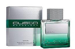 Düfte, Parfümerie und Kosmetik Custo Barcelona Man - Eau de Toilette