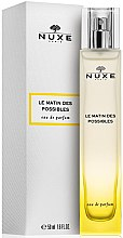 Düfte, Parfümerie und Kosmetik Nuxe Le Matin Des Possibles - Eau de Toilette