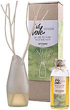 Düfte, Parfümerie und Kosmetik Raumerfrischer Light Lemongras - We Love The Planet Light Lemongras Diffuser+Refill
