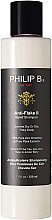 "Düfte, Parfümerie und Kosmetik Anti-Schuppen Shampoo ""Repair & Care"" - Philip B AntiFlake II Relief Shampoo"