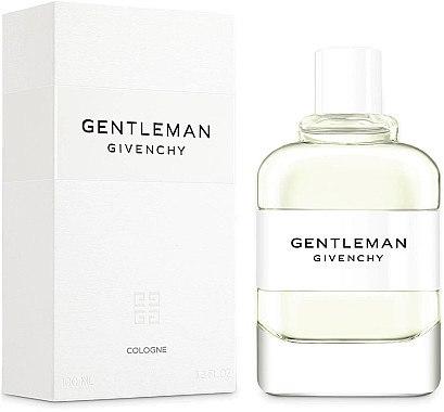 Givenchy Gentleman Cologne - Eau de Cologne — Bild N1