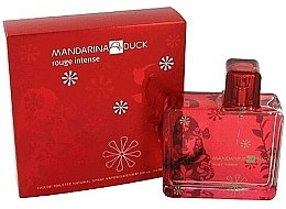 Mandarina Duck Rouge Intense - Eau de Toilette  — Bild N2