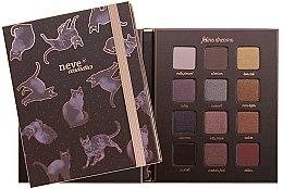 Düfte, Parfümerie und Kosmetik Lidschatten-Palette - Neve Cosmetics Feline Dreams Eyeshadow Palette