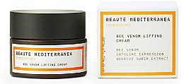 Düfte, Parfümerie und Kosmetik Liftingcreme für das Gesicht mit Bienengift - Beaute Mediterranea Bee Venom Lifting Cream