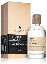 Düfte, Parfümerie und Kosmetik Kolmaz Gigolo - Eau de Parfum