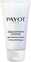 Düfte, Parfümerie und Kosmetik Sanftes Peelinggel für das Gesicht - Payot Les Demaquillantes Gelee Gommante Douceur