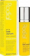 Gesichtscreme mit Bienegift - Rodial Bee Venom Day Cream SPF30 — Bild N1
