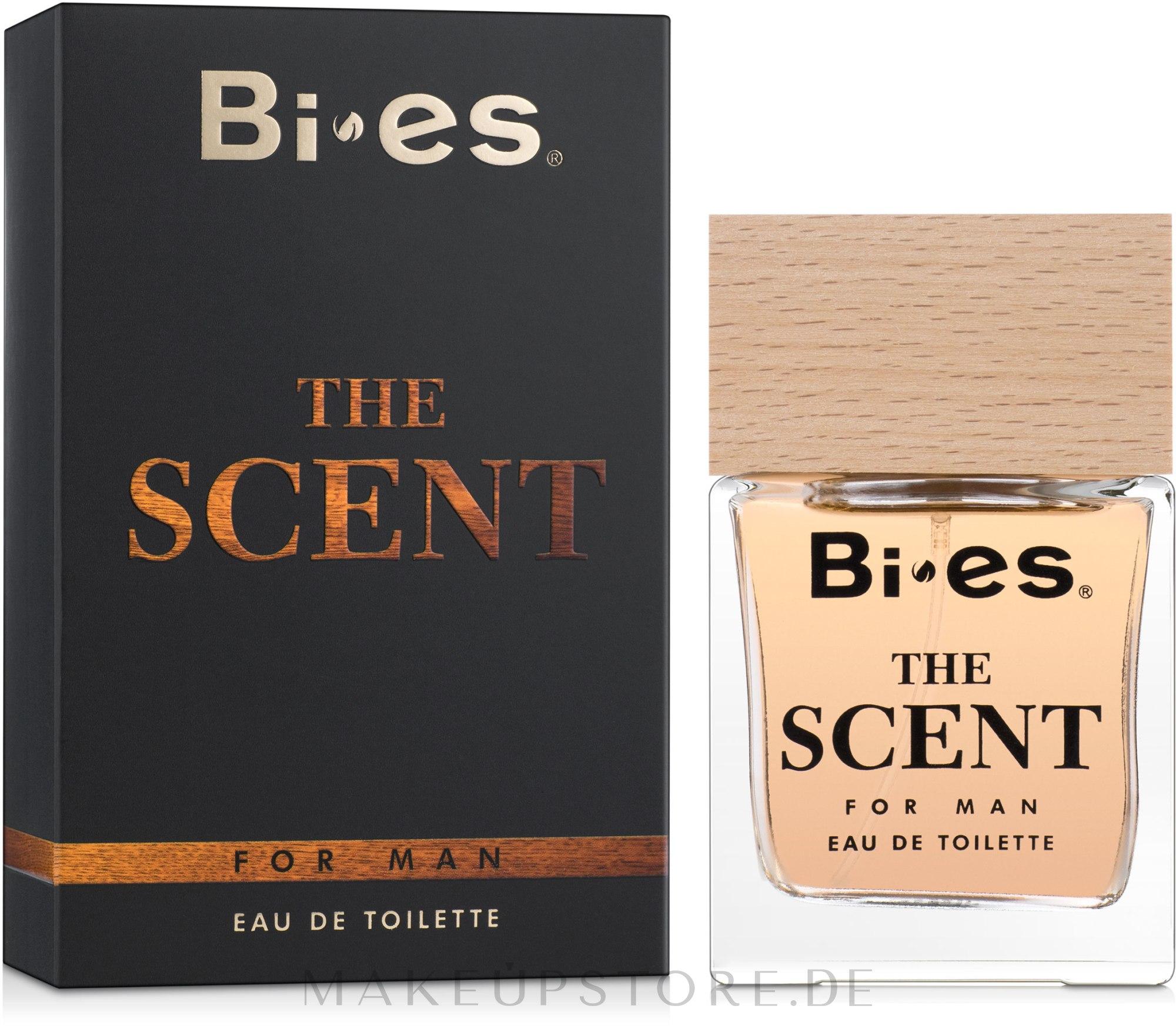 Bi-Es The Scent - Eau de Toilette — Bild 100 ml