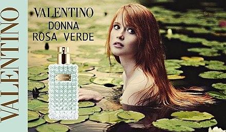 Valentino Valentino Donna Rosa Verde - Eau de toilette — Bild N3