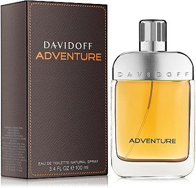 Davidoff Adventure - Eau de Toilette — Bild N1