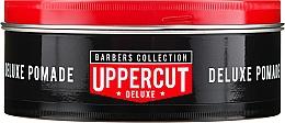 Haarpomade Starker Halt - Uppercut Deluxe Pomade Barber Tin — Bild N5