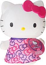 Düfte, Parfümerie und Kosmetik 2in1 Duschgel und Badeschaum für Kinder Hello Kitty - Disney 3D Hello Kitty
