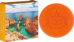 Düfte, Parfümerie und Kosmetik Naturseife Orange - Essencias De Portugal Algarve Live Portugal Collection