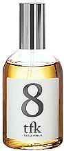 Düfte, Parfümerie und Kosmetik The Fragrance Kitchen №8 - Eau de Parfum