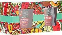 Düfte, Parfümerie und Kosmetik Körperpflegeset - Organic Shop Body Desserts (Körpermousse 450ml + Körperpeeling 450ml)