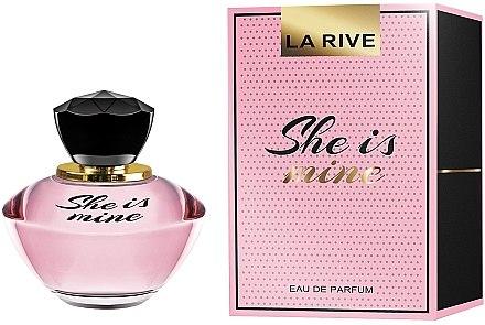 La Rive She Is Mine - Eau de Parfum — Bild N1