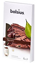 Düfte, Parfümerie und Kosmetik Tart-Duftwachs Oud Wood - Bolsius True Scents Oud Wood Smart Wax System