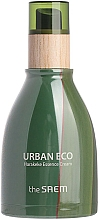 Düfte, Parfümerie und Kosmetik 2in1 Feuchtigkeitsspendende und pflegende Gesichtsessenz-Creme mit Ringelblumenextrakt und Manuka-Honig - The Saem Urban Eco Harakeke Essence Cream