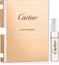 Düfte, Parfümerie und Kosmetik Cartier La Panthere - Eau de Parfum (Probe)