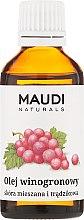 Düfte, Parfümerie und Kosmetik Traubenkernöl - Maudi