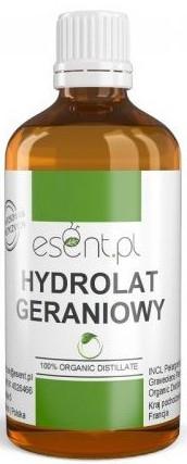 Hydrolat mit Geranienextrakt - Esent — Bild N1