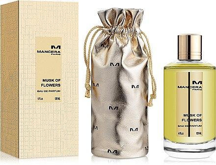 Mancera Musk of Flowers - Eau de Parfum — Bild N1