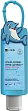 Düfte, Parfümerie und Kosmetik Antibakterielles Handgel für Kinder Delfin - HiSkin Antibac Hand Cleanser+