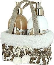 Düfte, Parfümerie und Kosmetik Handpflegeset - Vivian Gray Golden Christmas Set (Flüssigseife 250ml + Handlotion 250ml)