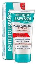 Düfte, Parfümerie und Kosmetik Gesiochtscreme für atopische Haut - Instituto Espanol Atopic Skin Restoring Eczema