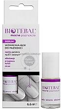 Düfte, Parfümerie und Kosmetik Stärkendes und feuchtigkeitsspendendes Nagelserum - Biotebal Strong Nails