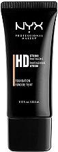 Düfte, Parfümerie und Kosmetik Foundation - HD Studio Photogenic Foundation