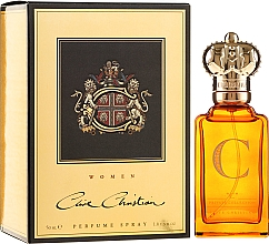Düfte, Parfümerie und Kosmetik Clive Christian C for Women - Parfum