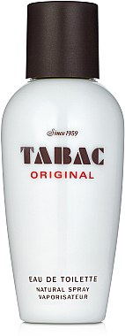 Maurer & Wirtz Tabac Original - Eau de Toilette — Bild N2