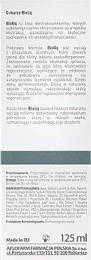 Feuchtigkeitsspendendes Gesichtsreinigungsgel mit Silikonbürste - Bioliq Clean Cleansing Gel — Bild N3