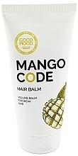Düfte, Parfümerie und Kosmetik Haarspülung für mehr Volumen mit Mangoextrakt - Good Mood Mango Code Hair Volume Balm