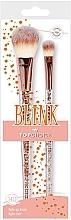Düfte, Parfümerie und Kosmetik Make-up Pinselset 38006 - Top Choice Blink