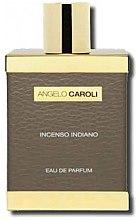 Düfte, Parfümerie und Kosmetik Angelo Caroli Incenso Indiano - Eau de Parfum