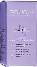 Düfte, Parfümerie und Kosmetik Augenserum gegen Falten - Rougj+ Smart Filler Siero