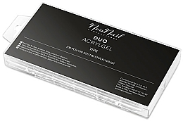 Düfte, Parfümerie und Kosmetik Künstliche Fingernägel für Duo Acrylgel 100 St. - NeoNail Professional Duo Acrylgel Tipsy