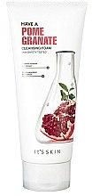 Düfte, Parfümerie und Kosmetik Gesichtsreinigungsschaum mit Granatapfelextrakt - It's Skin Have a Pomegranate Cleansing Foam