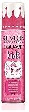 Düfte, Parfümerie und Kosmetik 2-Phasige Haarspülung für Kinder mit Keratin - Revlon Professional Equave Kids Princess Look