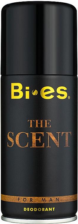 Bi-Es The Scent - Deospray