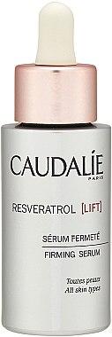 Stärkendes Haarserum für geschädigtes Haar - Caudalie Resveratrol Lift Firming Serum — Bild N1