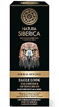 "Düfte, Parfümerie und Kosmetik Männer Augencreme ""Eagle's Eye"" - Natura Siberica"